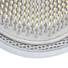 Practical dog hair cleaning brush comb Glove for massage & grooming