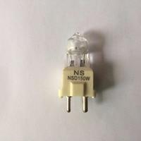 HTI150 Metal Halide Lamp Stage Chasing Light Beam Light Show Dysprosium Lamp Moving Head Lamp HTI
