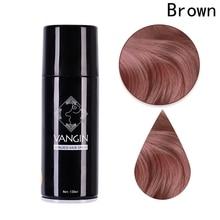 Disposable Hair Spray Hair Color Easy To Carry Hair Dye  DIY Hairstyle