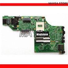 04X5257 04X5281 04X5269 для lenovo ThinkPad T540 T540P Материнская плата ноутбука 48.4LO16.021 48.4LO18.021 полный прошедший тестирование Бесплатная доставка