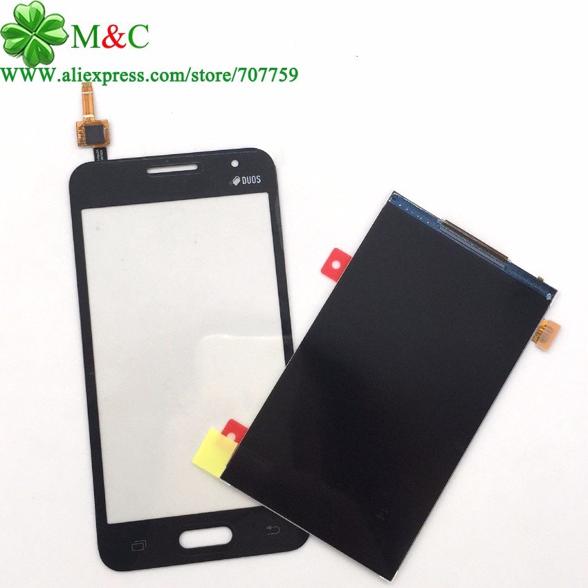 G355 LCD TOUCH 32U54