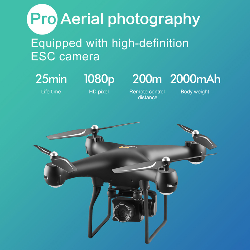S32T Drone Long Battery Life