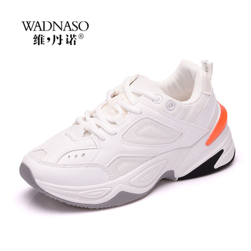 Fashion Sport Casual Shoes Trainers Women Breathable Baskets Femme Lace Up Low Top Round Toe Sneakers For Women Sapatilha XZ36Fashion Sport Casual Shoes Trainers Women Breathable Baskets Femme Lace Up Low Top Round Toe Sneakers For Women Sapatilha XZ36