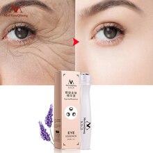 Anti-Puffiness Remove Wrinkles Skin Care Eye Cream Gold Activating Eye Cream Dark Circle Anti-Aging Moisturizing Face Serum цена