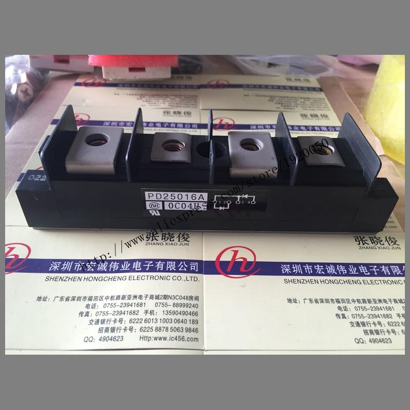 ФОТО PD25016A  module Special supply Welcome to order !