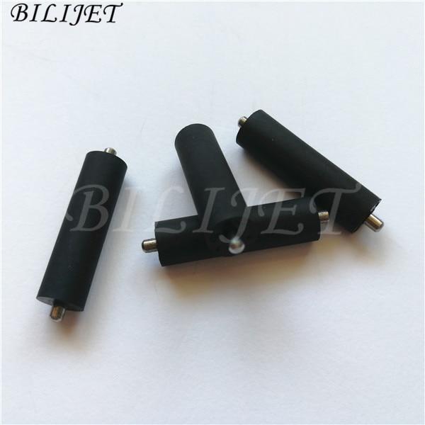 20pcs Large format printer rubber paper pinch roller Xuli Human Allwin Myjet Dika Yaselan Konica 512