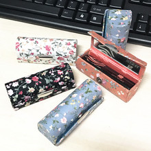 Chinese Rolls For Jewelry 10pcs/lot Mix Color 11* 8 inch Silk Printed Three Zipper Drawstring Pouch