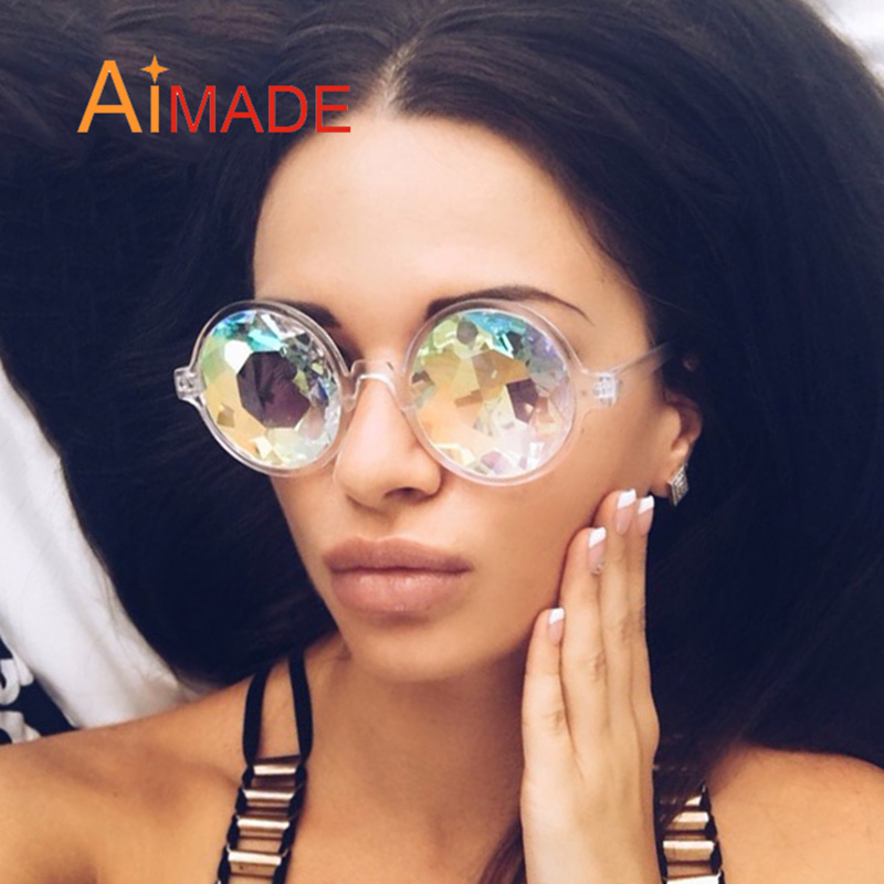 Aimade 2018 New Fashion Party Celebrity Kaleidoscope ...