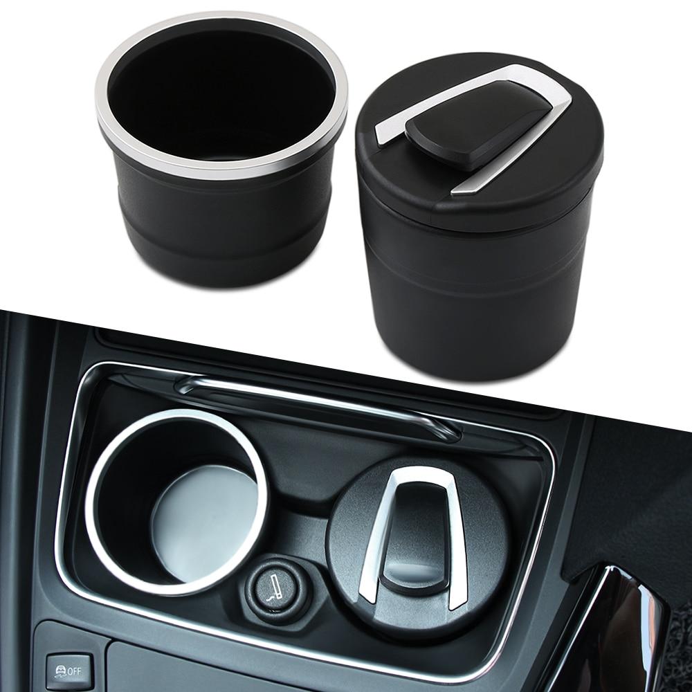 Новая портативная автомобильная пепельница для Renault Megane 2 Duster Logan Captur Clio Laguna 3 Fluence Kadjar