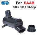 Windshield Washer Pump For SAAB 900 / 9000 / 3-Sep Headlight Wiper Car 85330-33020 / 85330-AA010 / 85330-12340 / 85330-20190