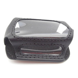 Кожаный чехол, защитный чехол для двухсторонней автомобильной сигнализации Starline A61/A91/B9/B6, ЖК-пульт дистанционного управления, брелок, брело...