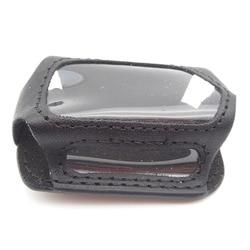 Кожаный чехол защитный чехол для двухсторонней автомобильной сигнализации Starline A61/A91/B9/B6 Lcd пульт дистанционного управления брелок цепь, бре...