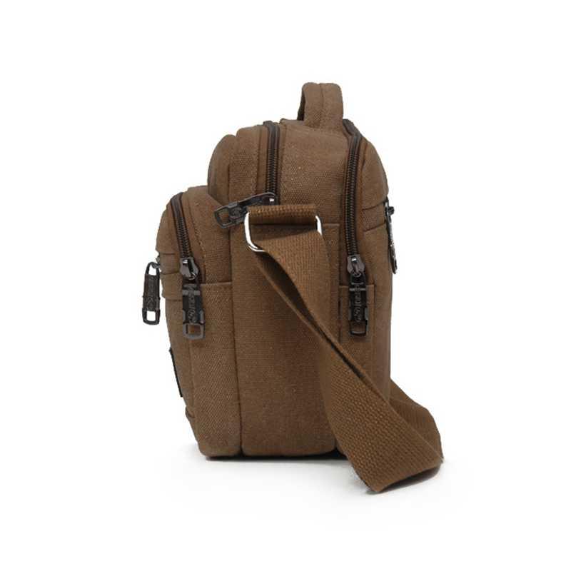 Горячая продажа мужские сумки текстильная сумка для путешествий многофункциональные сумки-мессенджеры Твердые на ручке, с молнией пакет повседневные сумки через плечо