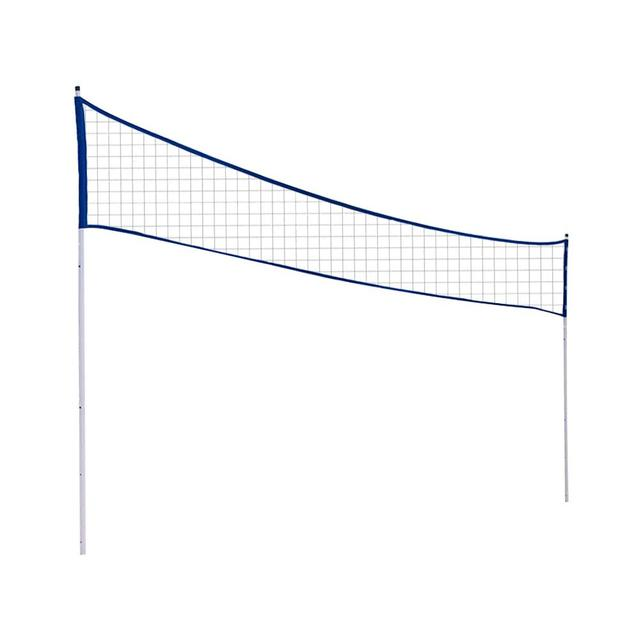 MOLTEN Kvaliteetne võrkpalli komplekt (laos)