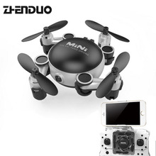 ZhenDuoToys KY901 RC Quadcopter Wifi FPV 0 3MP Camera LED 3D Flip 4CH Mini RC font