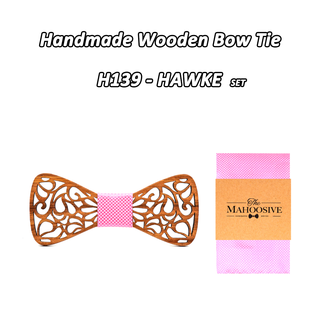Mahoosive New Floral Wooden Bow Ties for Males Bowtie Hole Butterflies Marriage ceremony go well with picket bowtie Shirt krawatte Bowknots Slim tie HTB1e1Aaub1YBuNjSszhq6AUsFXa6