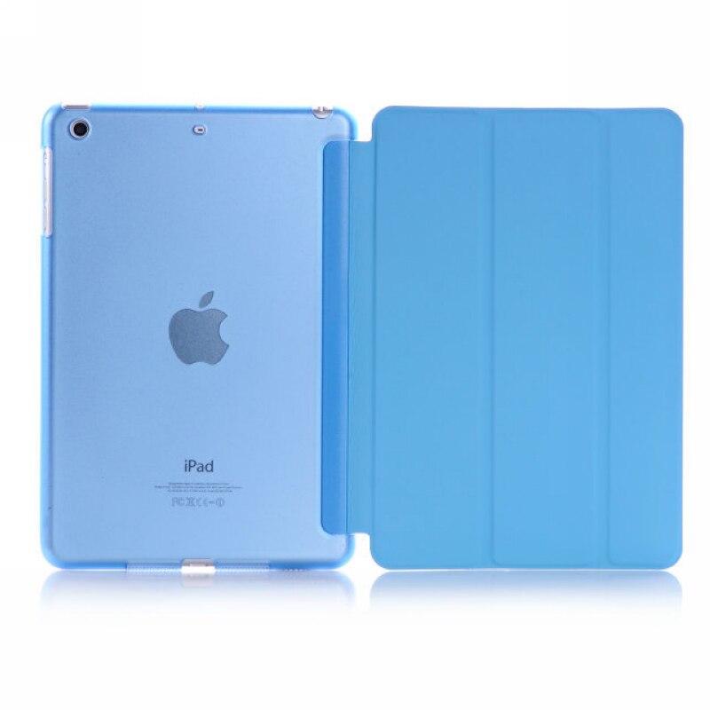 För Apple New iPad 9,7inch 2017 och 2018 Sovar Wakup Ultral Slim - Surfplatta tillbehör - Foto 5
