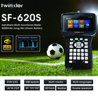 Twinker 620s Satellite finder HD Digital Meter For Satellite Receiver 1080P HD,DVBS/S2 Satellite Multi-functional Handhel Meter
