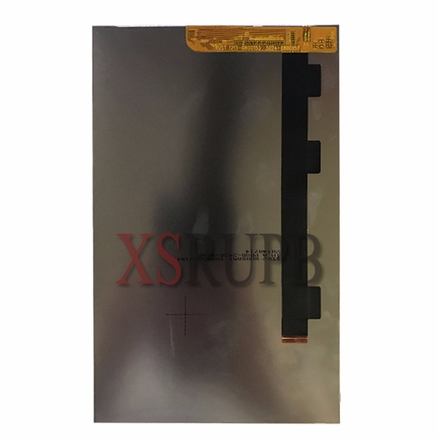 100% Original LCD Display For Alcatel One Touch P320 P320X POP 8 POP 8S P350 P350X LCD 8.0 inch free shipping