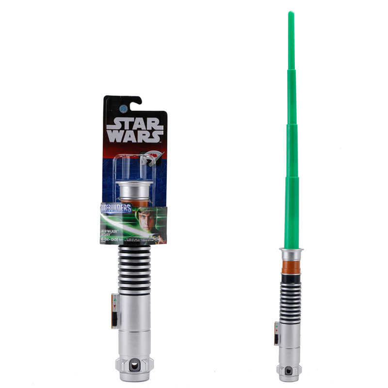 75cm Star Wars Stretchable Lightsaber Darth Vader Anakin Luke Skywalker Collection Action Figure Gift Toy For Children No Light Aliexpress