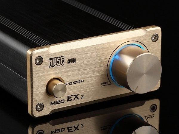 Digital Amplifier Module Small Scale M20 TA2020 20W X 2