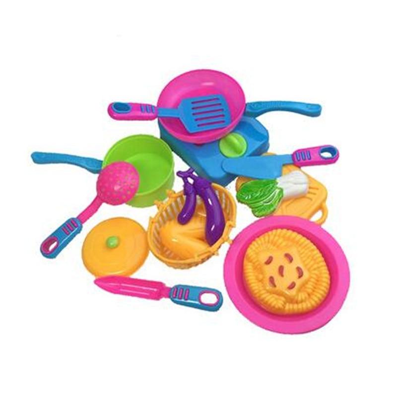 Achetez en gros ustensiles de cuisine enfants en ligne - Cuisine plastique jouet ...