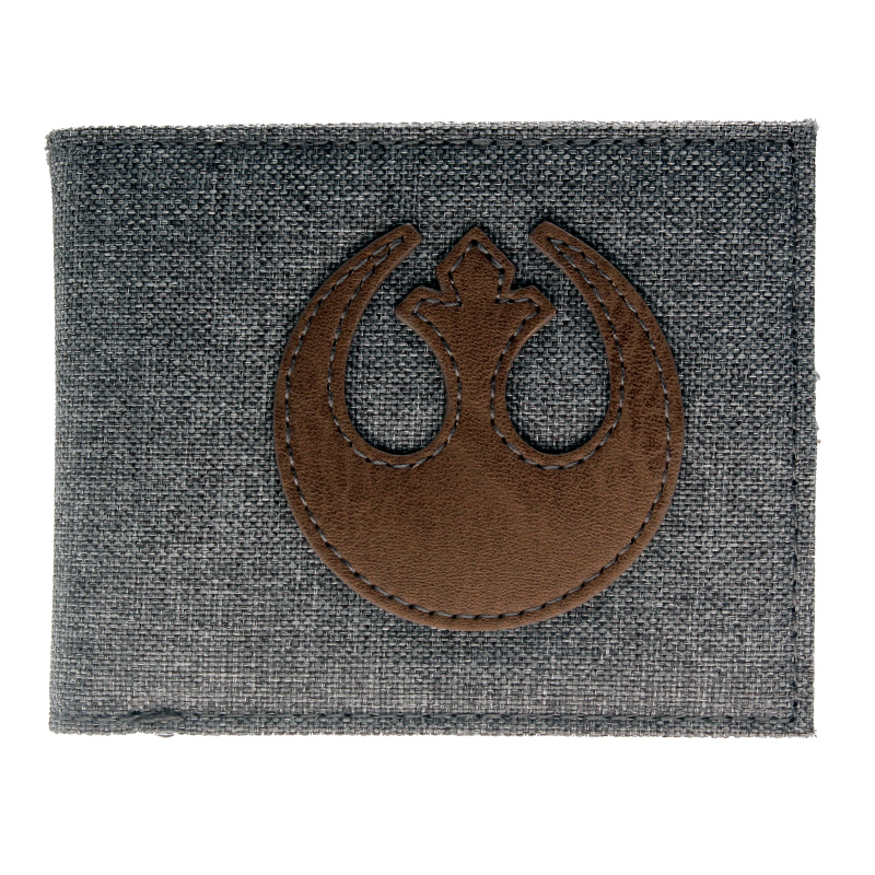 Star Wars Bi-fold wallet DFT-2715 цена