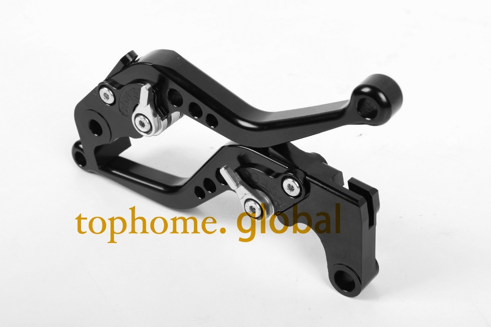 Motorcycle Accessories For Moto guzzi BREVA 750 2004-2009 2005 2006 2008 Short Handlebar CNC Clutch Brake Lever Brake Lug grips adjustable cnc aluminum clutch brake levers with regulators for moto guzzi breva 1100 2006 2012 1200 sport 07 08 09 10 11 12 13