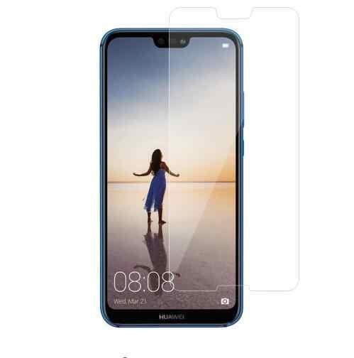 2 Pacote/lote 2.5D Prêmio de Vidro Temperado Para Huawei Protetor de Tela de Vidro Temperado película protetora Para A Huawei P20 P20