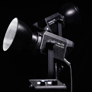 Image 2 - Nanguang Nanlite Forza 300W Led Fotografische Verlichting Vullen Licht Spotlight 5600K 2.4G Draadloze App Wifi Controle Forza300