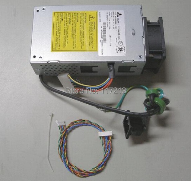 90%New Power Supply Assembly for HP Designjet 90 100 110 120 130 70 C7790-60091 Q1292-67038 Q1293-60053 free shipping 100% tested original for hp100 110 120 130 input power supply board q1292 67033 q1293 60053 q1292 67038 on sale