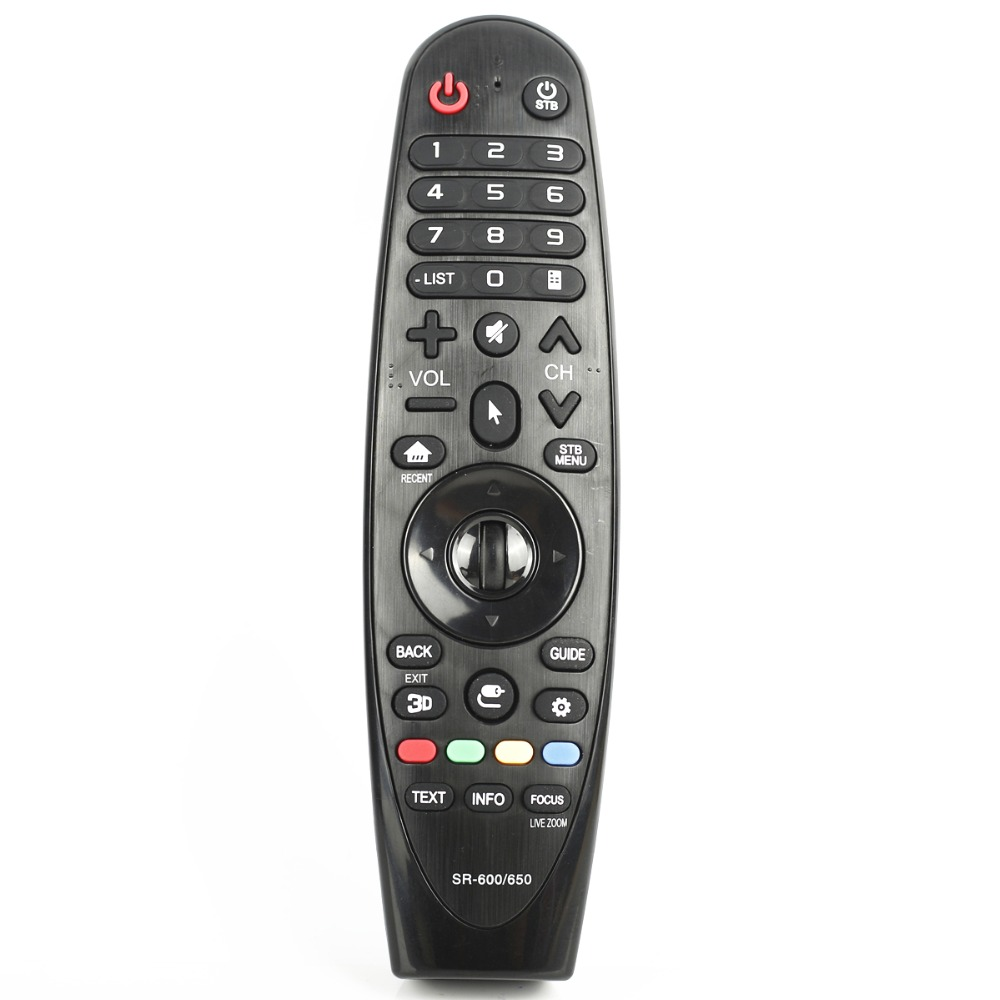 Calvas Original remote control an-mr700 MBM63935953 for LG smart voice LCD TV
