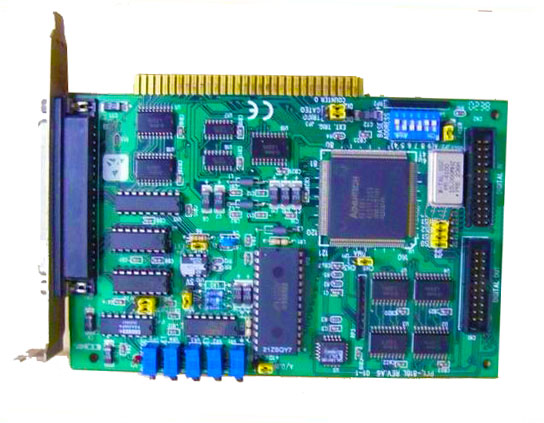 PCL-818L REV. A5 100% tested perfect quality Interface Board