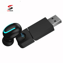 Get more info on the HBQ Q13S  wireless bluetooth earphone Mini Earbuds Sport Headset With Microphone For iphone 8 Samsung