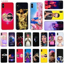 Lavaza katy perry daddy yankee con calma Hard Phone Case for Apple iPhone 6 6s 7 8 Plus X 5 5S SE for iPhone XS Max XR Cover lavaza call me by your name hard phone case for apple iphone 6 6s 7 8 plus x 5 5s se for iphone xs max xr cover