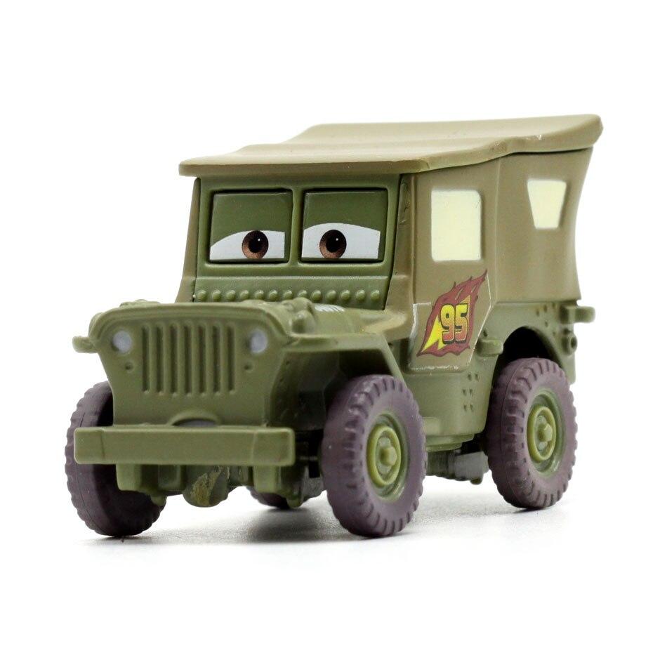 Disney Pixar Cars 3 21 стиль для детей Джексон шторм Высокое качество автомобиль подарок на день рождения сплав автомобиля игрушки модели персонажей из мультфильмов рождественские подарки - Цвет: 10
