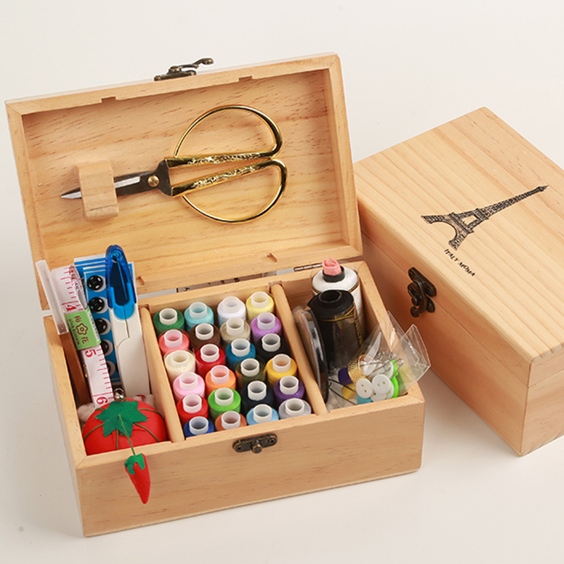 Image Gallery Sewing Box