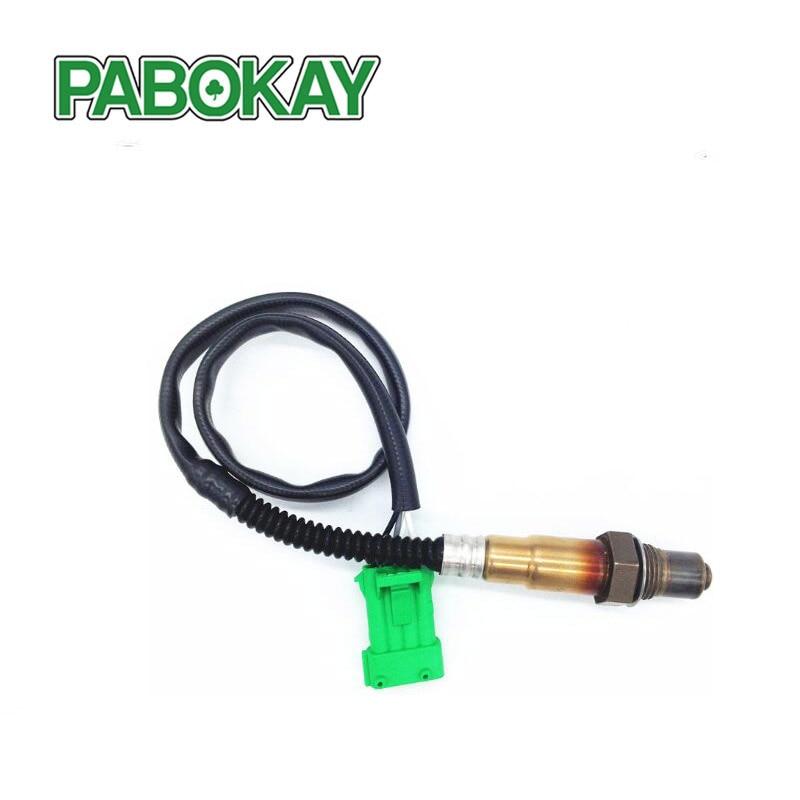 For Citroen DS3 C4 I II Grand Picasso Peugeot 308 207 Oxygen Sensor 1618HC 1609345380 9665104080 62926172 884528046 OZA683EE18