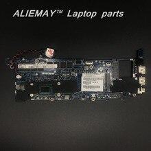 Laptop parts for Dell XPS 12 9Q23 Motherboard SR0N5 I7 3667U 8G RAM QAZA0 LA 8821P
