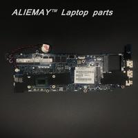 Laptop parts for Dell XPS 12 9Q23 Motherboard SR0N5 I7 3667U 8G RAM QAZA0 LA 8821P 0JDFM 00JDFM