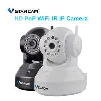 VStarcam C7837WIP 720P Wireless Network Camera WiFi Home Video Surveillance Night Vision P2P Support SD Card