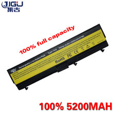 JIGU 5200mah battery for Lenovo ThinkPad Edge 14 15″ E40 E50 L410 L412 L420 L421 L510 L520 SL410 k T410 T510 T420 T520 W510 W520