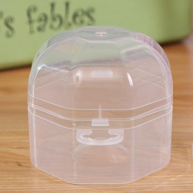 1 Small nipple box