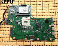 V000225140 suitable for TOSHIBA SATELLITE C650 laptop motherboard HM65 MN10R 6050A2423501 MB A02