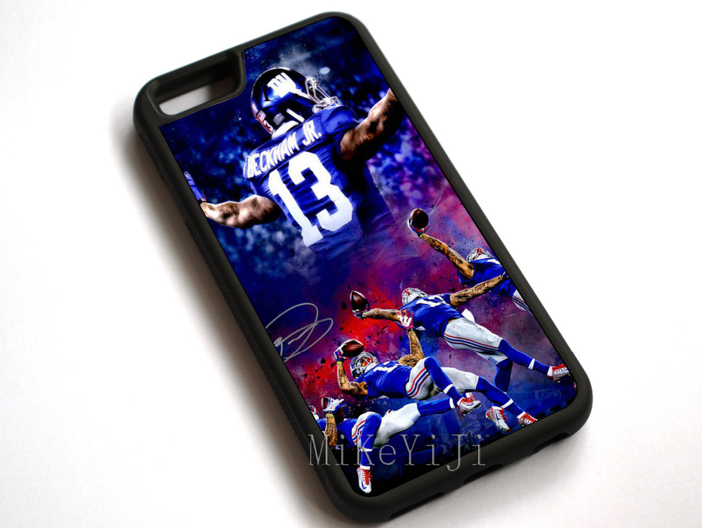 Sports Wallpaper For Iphone 6 Plus: #11237 Odell Beckham Jr One Hand Catch Football Sports OBJ