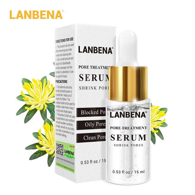 LANBENA Open Pores and blackheads Treatment Essence 2