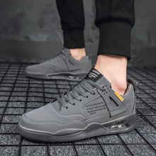New Fashion Outdoor Men Casual Shoes Adult Comfortable Mens Sneakers 2019 Breathable Lightweight Man Walking Trainers