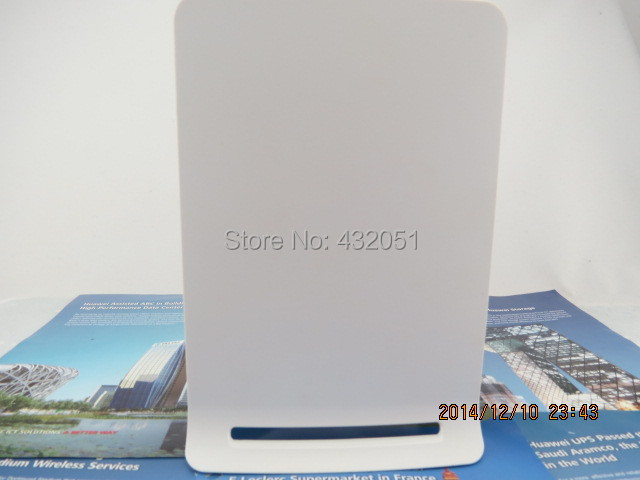 Huawei BM632w WIMAX CPE 3.5G IEEE 802.16e - 2005 EN version huawei bm 635 indoor cpe wimax router supports web ui configuration tool