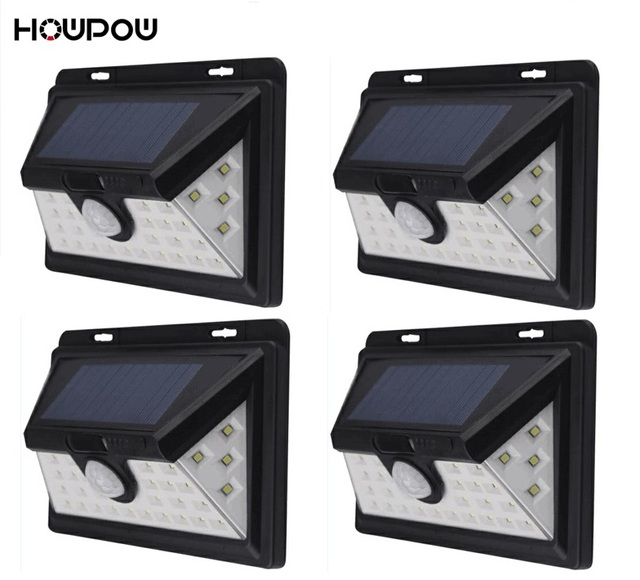 34 led solar lighting ip65 wide angle security motion sensor light 34 led solar lighting ip65 wide angle security motion sensor light with 3 modes motion activated aloadofball Image collections