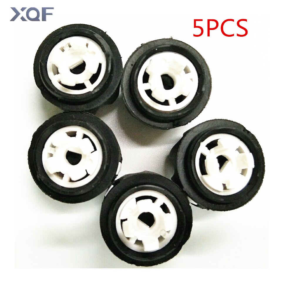 imágenes para 5 unids nueva tapa para motorola gm338 coches radio accesorios palanca de control de volumen